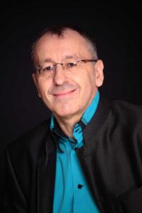 Jean-Louis Levy coach d'organisation à Saint-Etienne