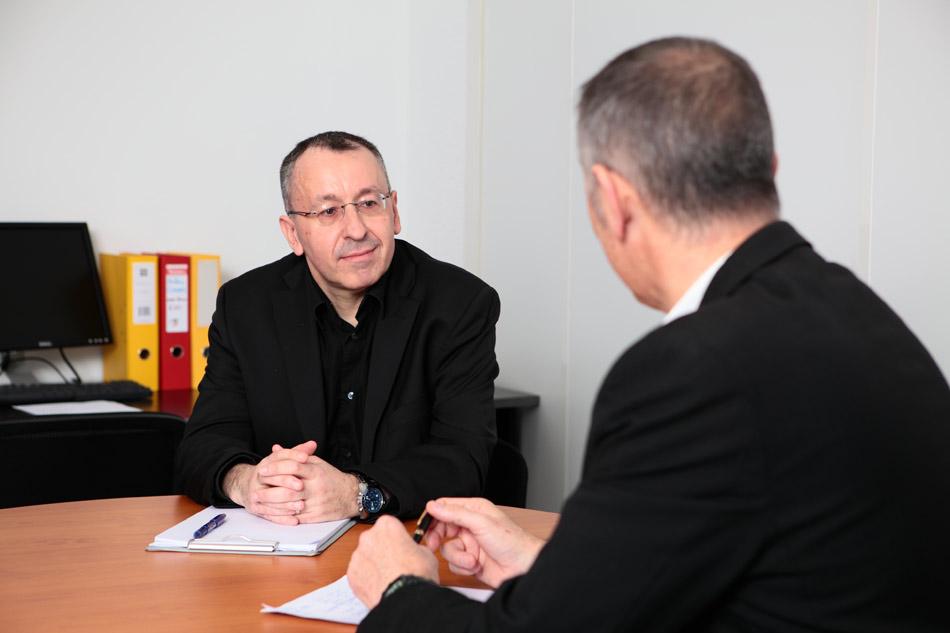 Conseils recrutement