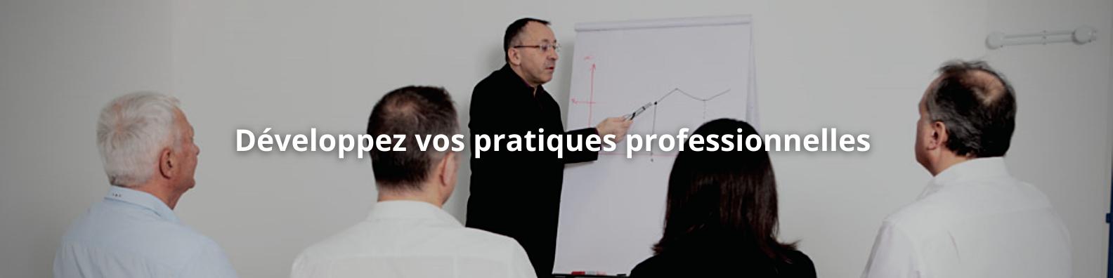 Synergie Actions ateliers d'appui aux pratiques professionnelles en Auvergne Rhône Alpes