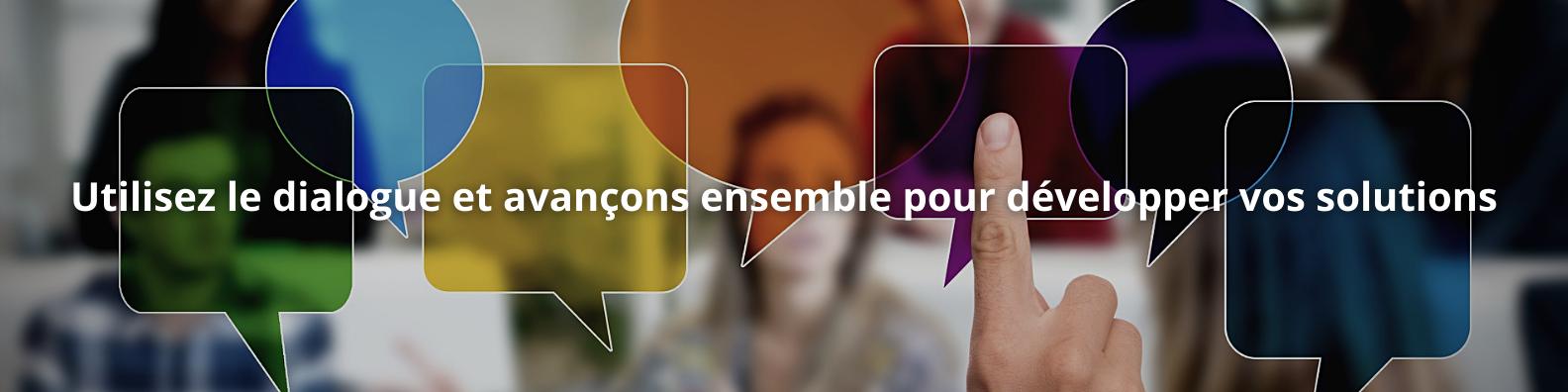 Synergie Actions médiation professionnelle en Auvergne Rhône Alpes