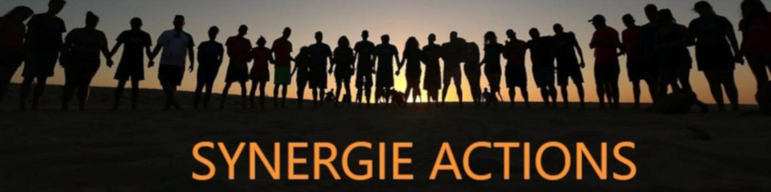 Synergie Actions formations Auvergne Rhône Alpes